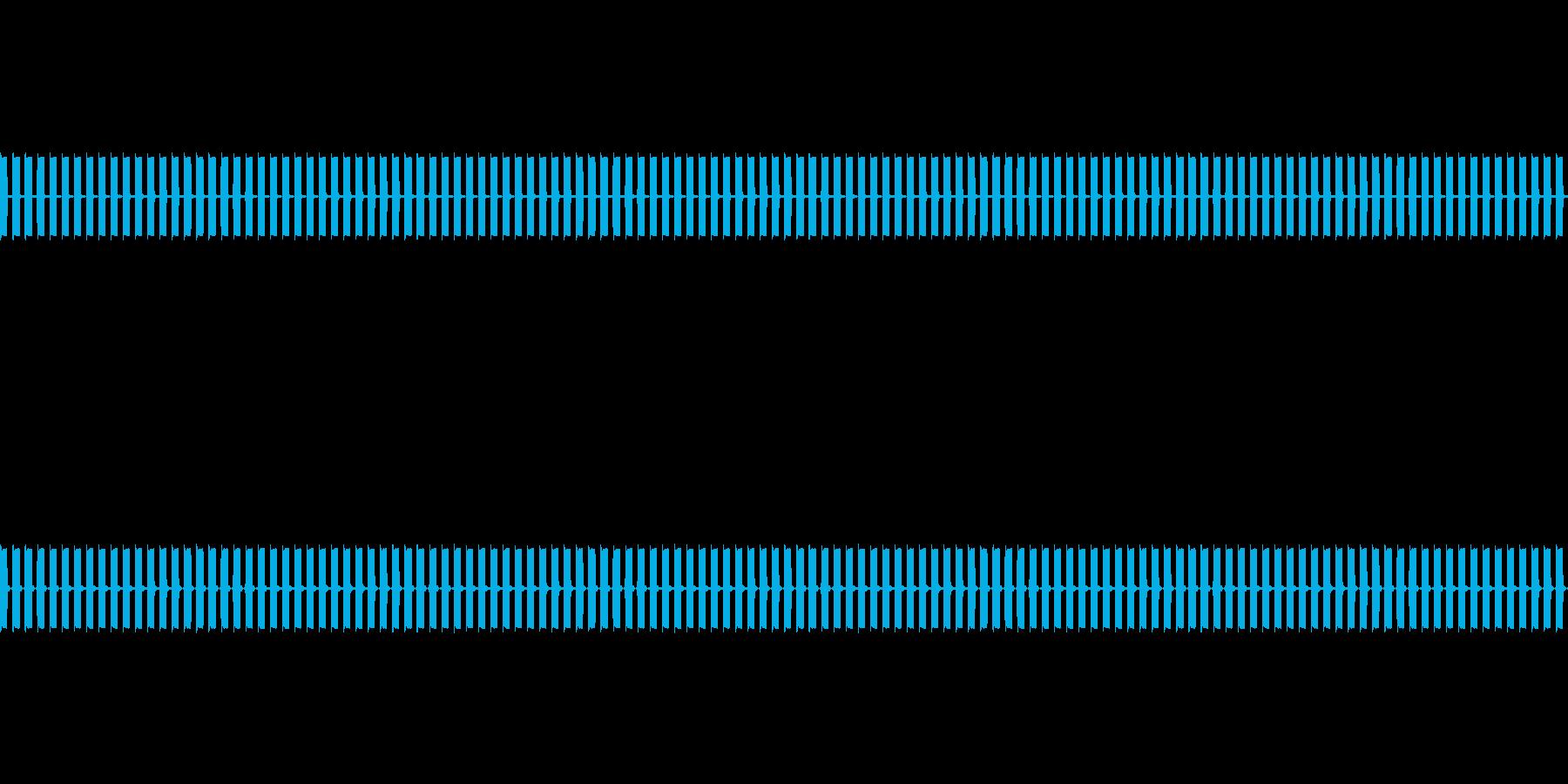 【時計 アラーム デジタル01-3L】の再生済みの波形