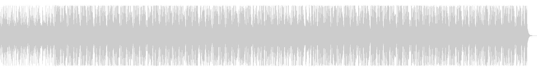 【リズム抜き】木琴とウクレレの軽快なア…の未再生の波形