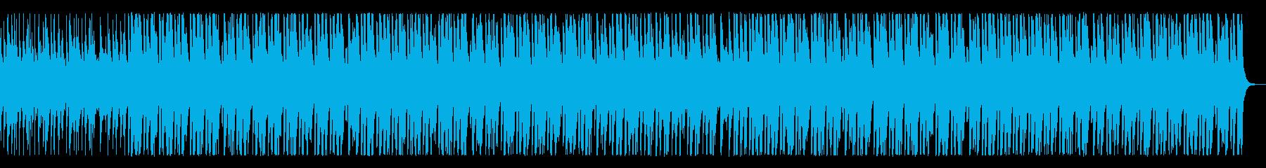 【リズム抜き】木琴とウクレレの軽快なア…の再生済みの波形