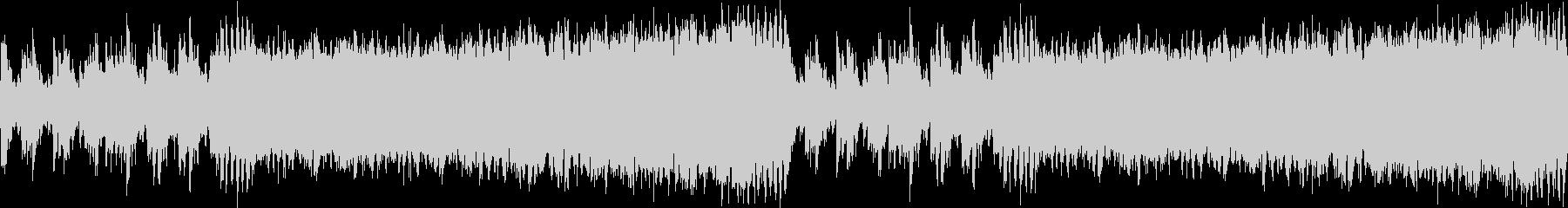 金管楽器メインのオーケストラ曲です。の未再生の波形