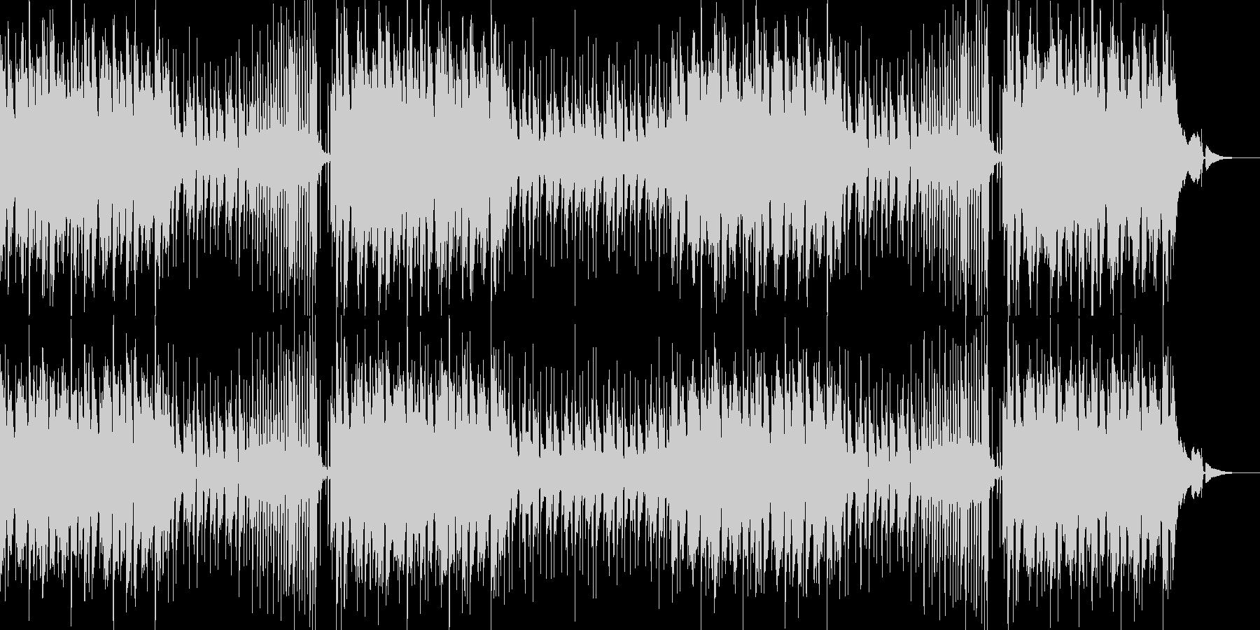 明るく爽やかなオーケストラポップ-16の未再生の波形