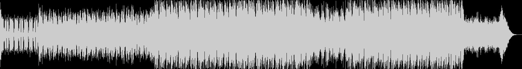 映画音楽、シネマティック映像向け-01の未再生の波形