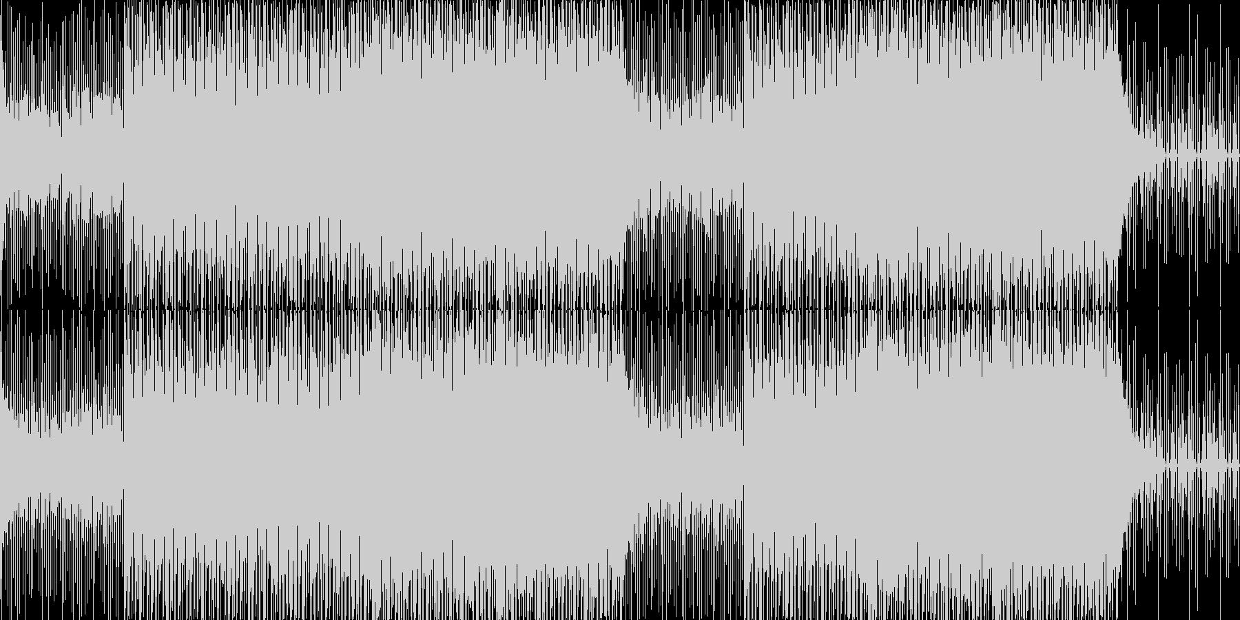 EDMポップで明るいクラブ系-57の未再生の波形