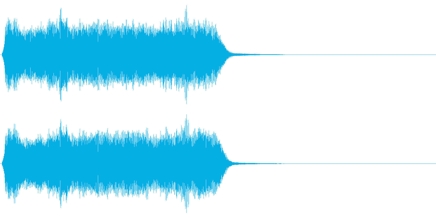汎用12 アーメン(パイプオルガン)の再生済みの波形
