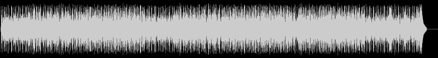 ちょっぴり切ないポップ(フルサイズ)の未再生の波形