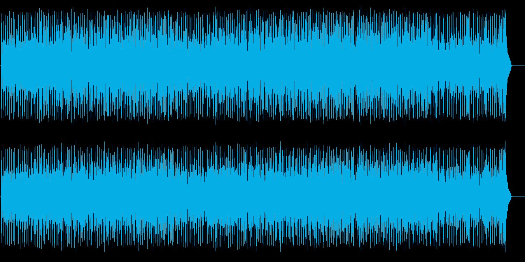 ちょっぴり切ないポップ(フルサイズ)の再生済みの波形