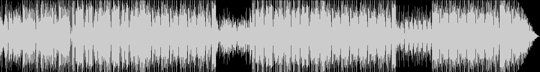 70'~80'年代のディスコ風12の未再生の波形