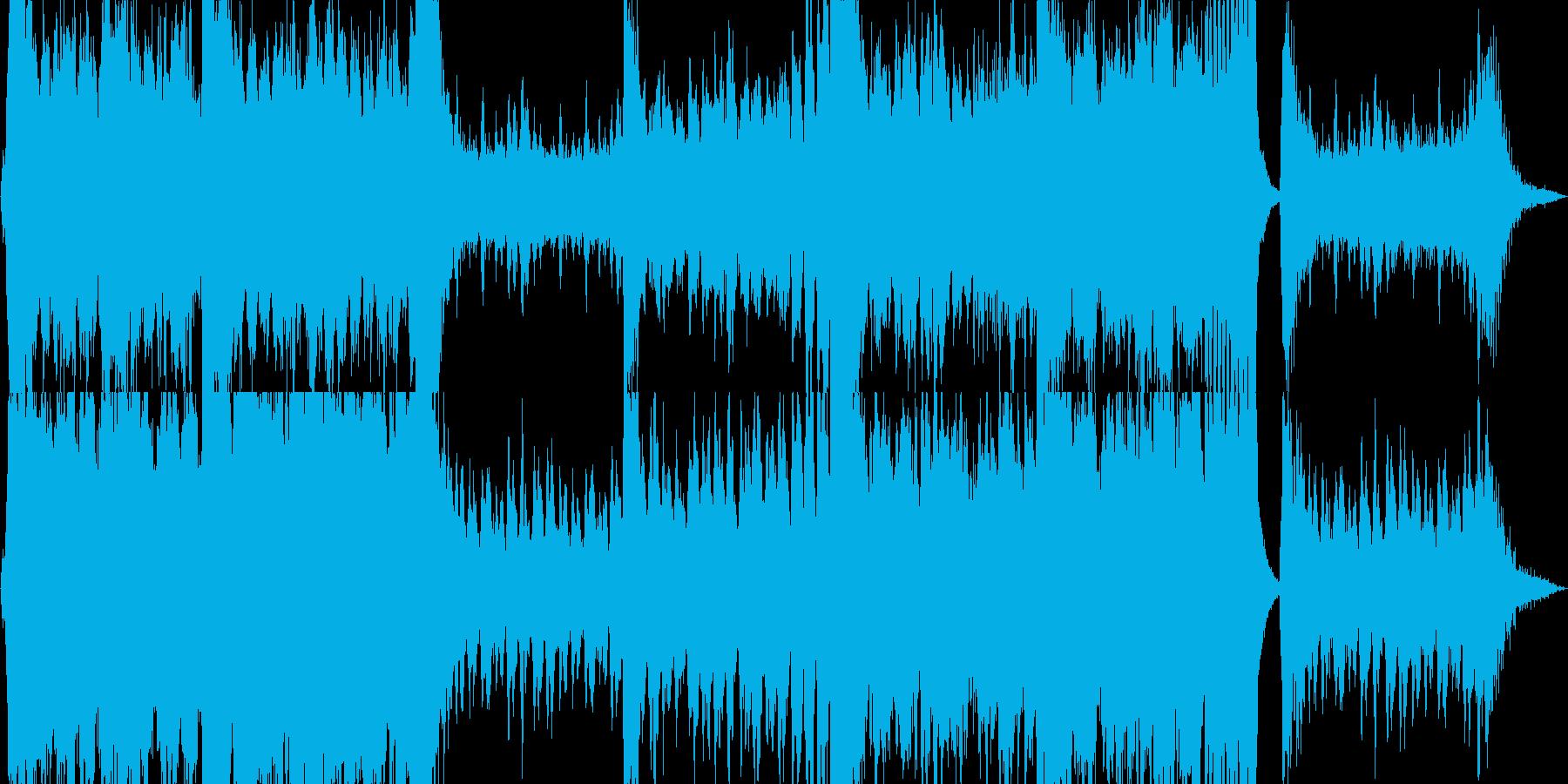 【コーラス無し・ドラム無し】エピ…壮大の再生済みの波形