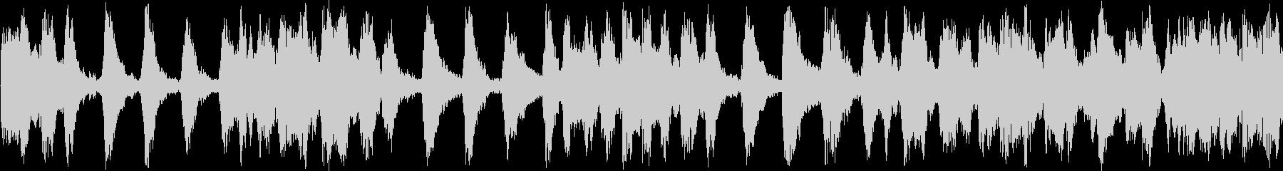ストリングスをモチーフにしたループ楽曲…の未再生の波形