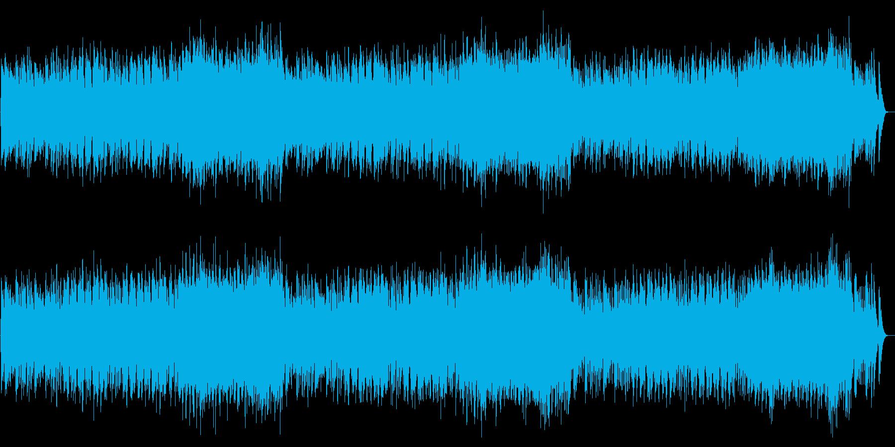 ディンドン空高く crystalの再生済みの波形