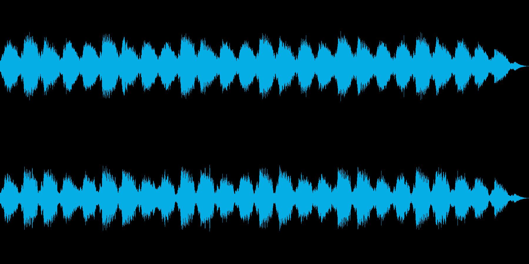 忘却 メモリ削除 人工知能の死 ミニマルの再生済みの波形