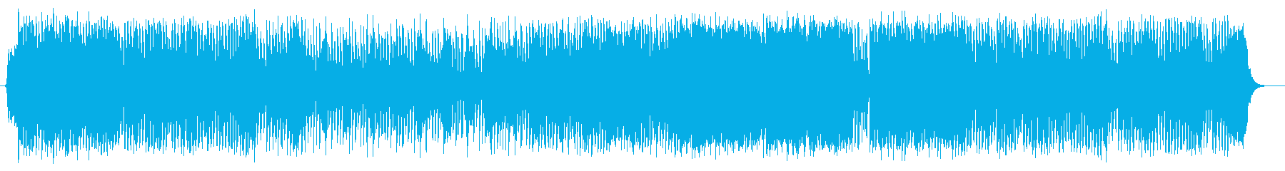 気品漂う壮大なクラシックバラードサウンドの再生済みの波形