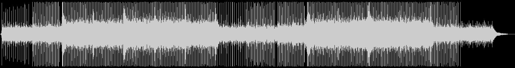 【メロ抜き】アコースティックなコンセプトの未再生の波形