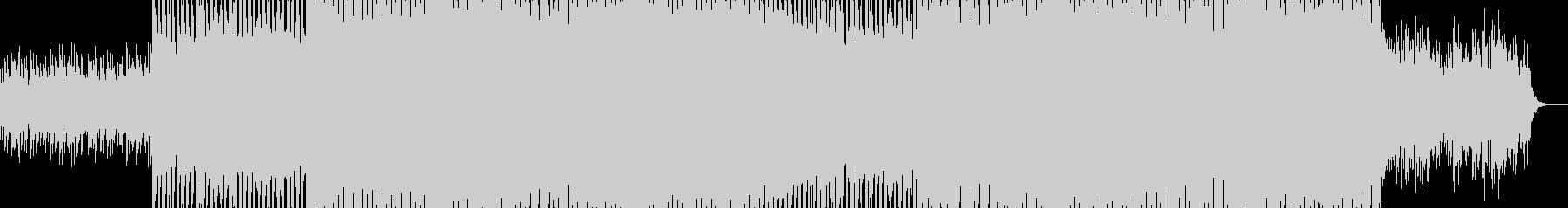 EDMポップで明るいクラブ系-88の未再生の波形