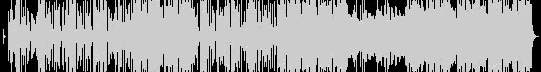 BGMに使えます。の未再生の波形