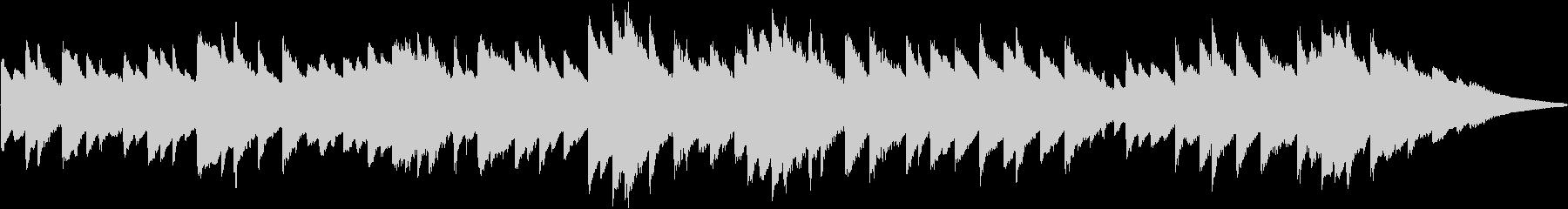 オルゴール曲で、着信音やCMなどに適し…の未再生の波形