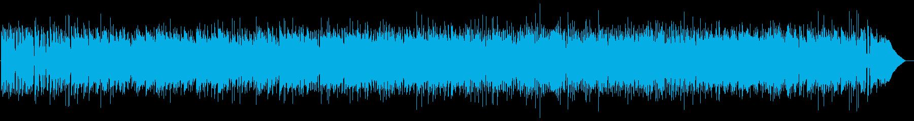 スワニー河 (guitar)の再生済みの波形