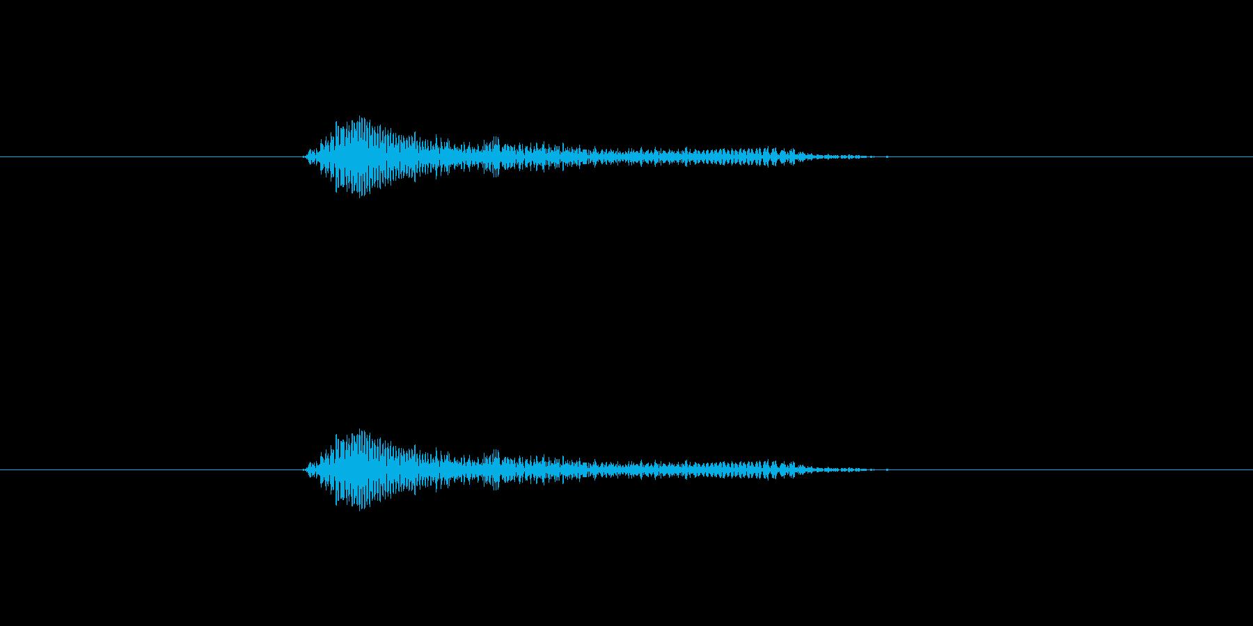 【ラジオ・パーソナリティ・ED】えへっの再生済みの波形