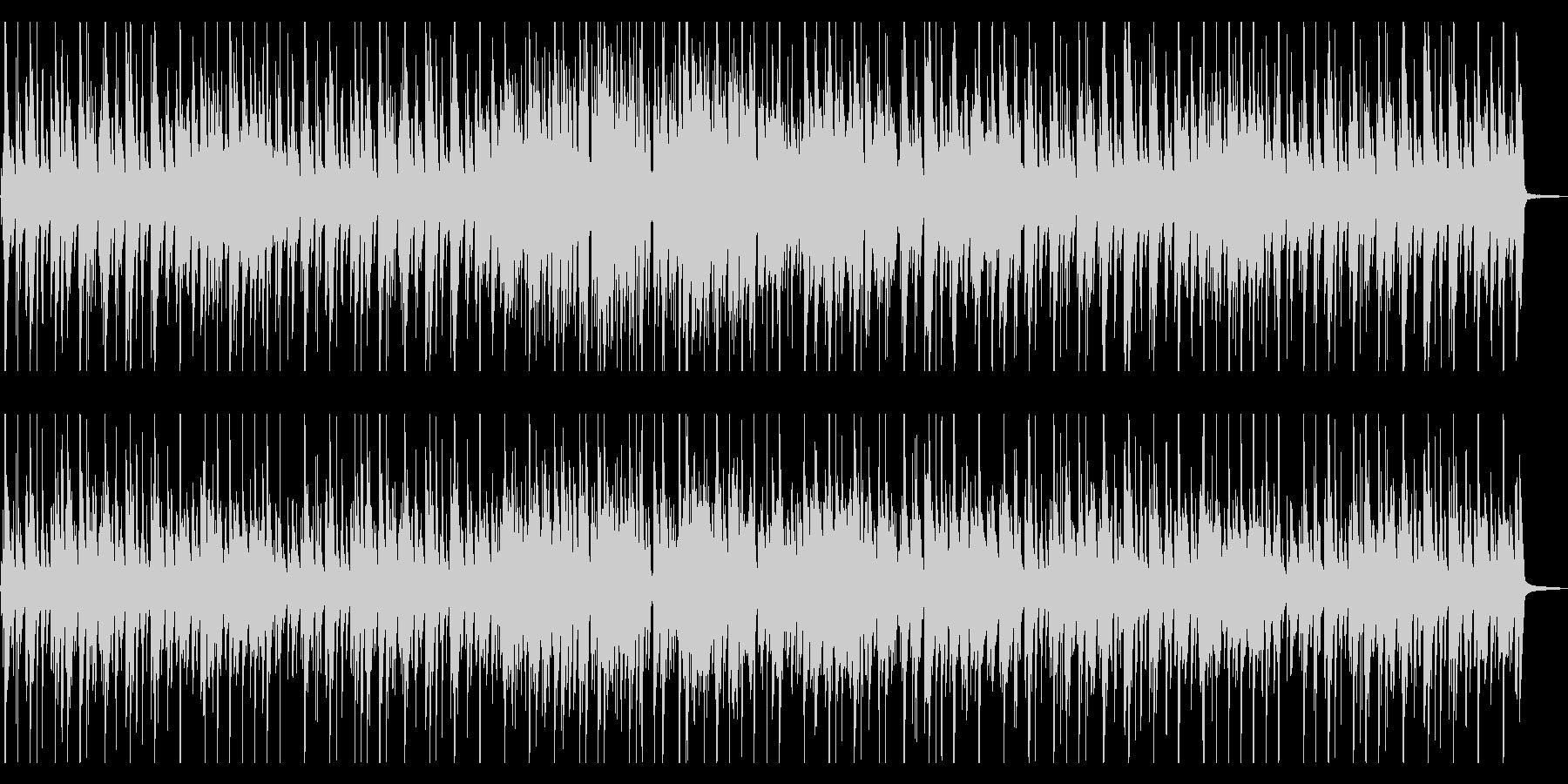 一味違う、「ホンモノ」のピアノジャズ。の未再生の波形
