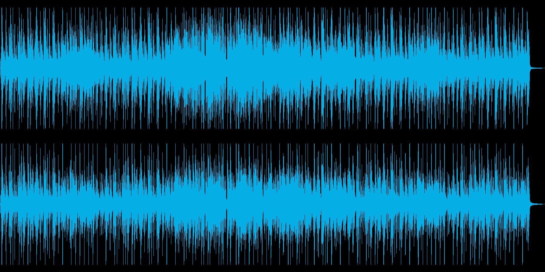 一味違う、「ホンモノ」のピアノジャズ。の再生済みの波形