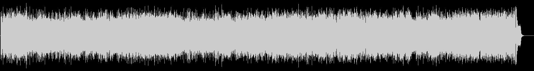 元気なヒューマンポップス(フルサイズ)の未再生の波形