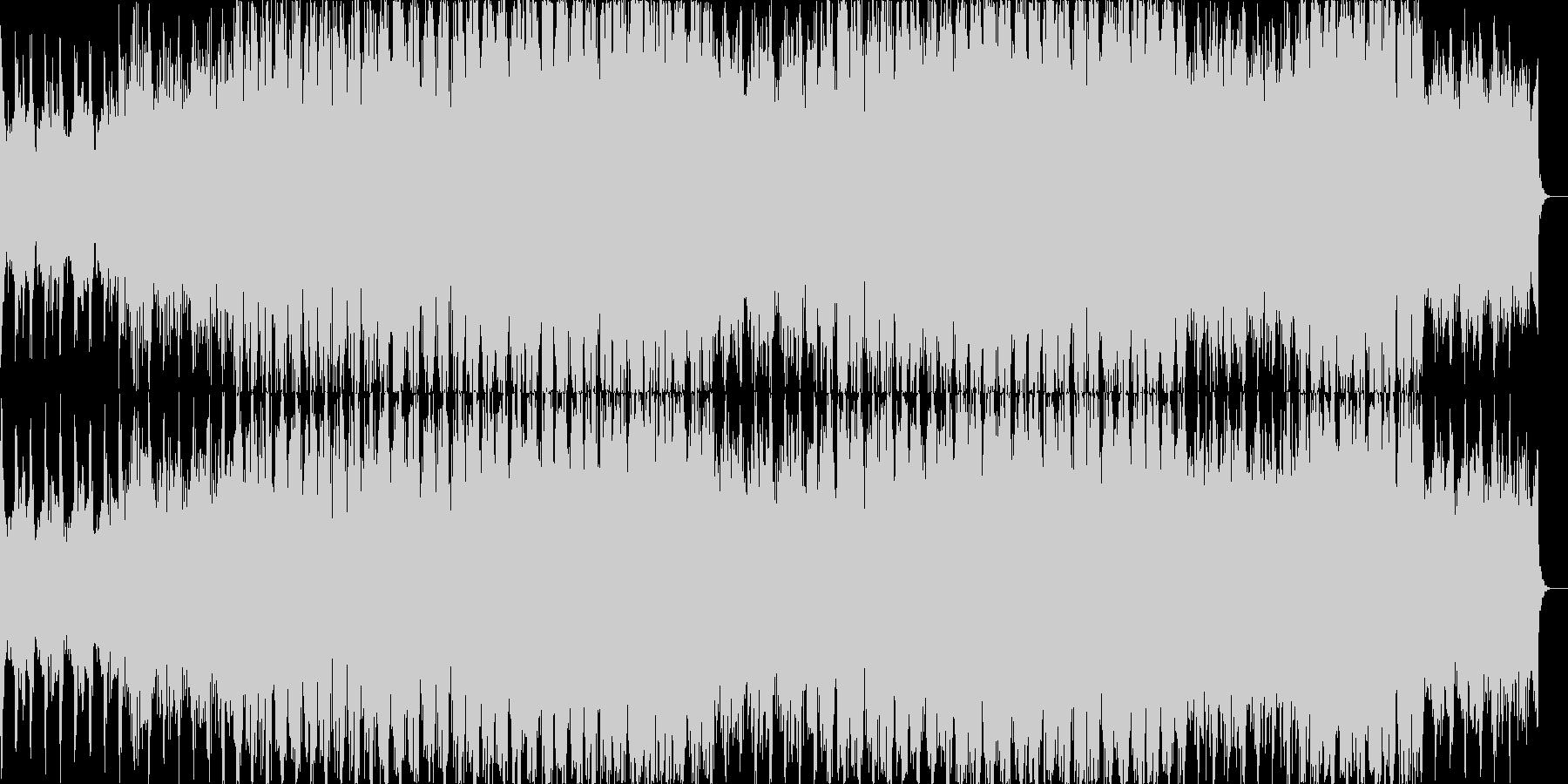 映画音楽、シネマティック映像向け-02の未再生の波形