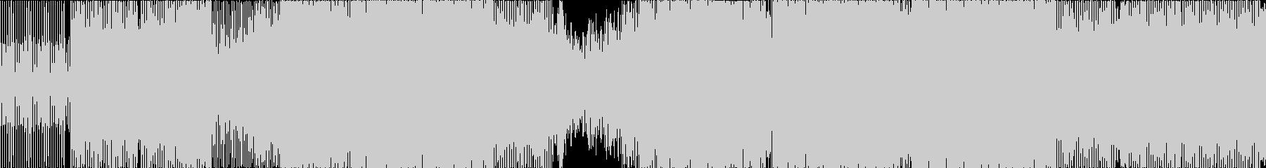 Oliver Heldens調EDMの未再生の波形