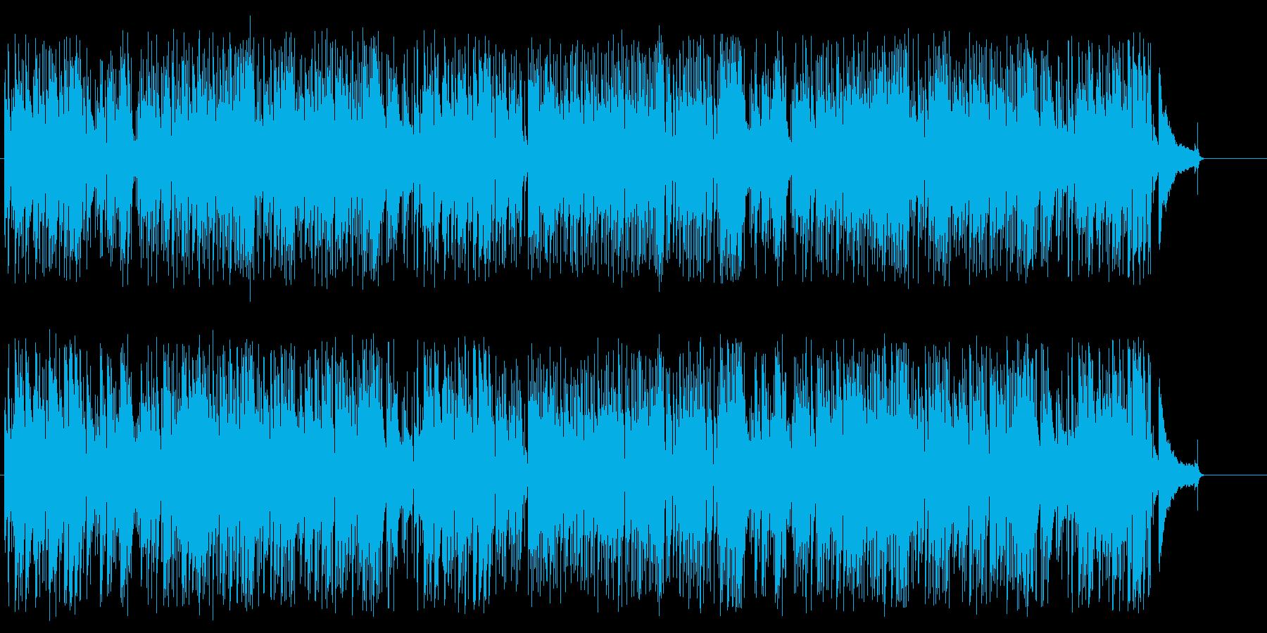 バー 大人 ムード おしゃれ いきいきの再生済みの波形