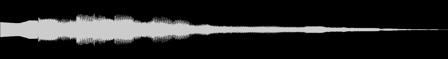 ピンポンピンポーン!!クイズ正解 02の未再生の波形