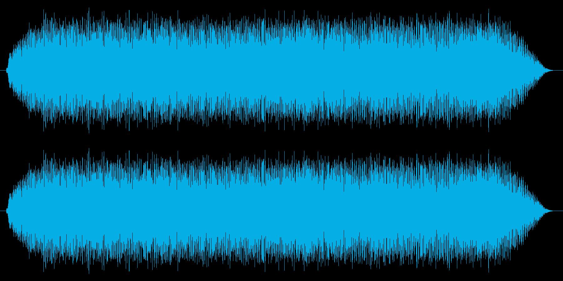 SNES レース02-04(スターティンの再生済みの波形