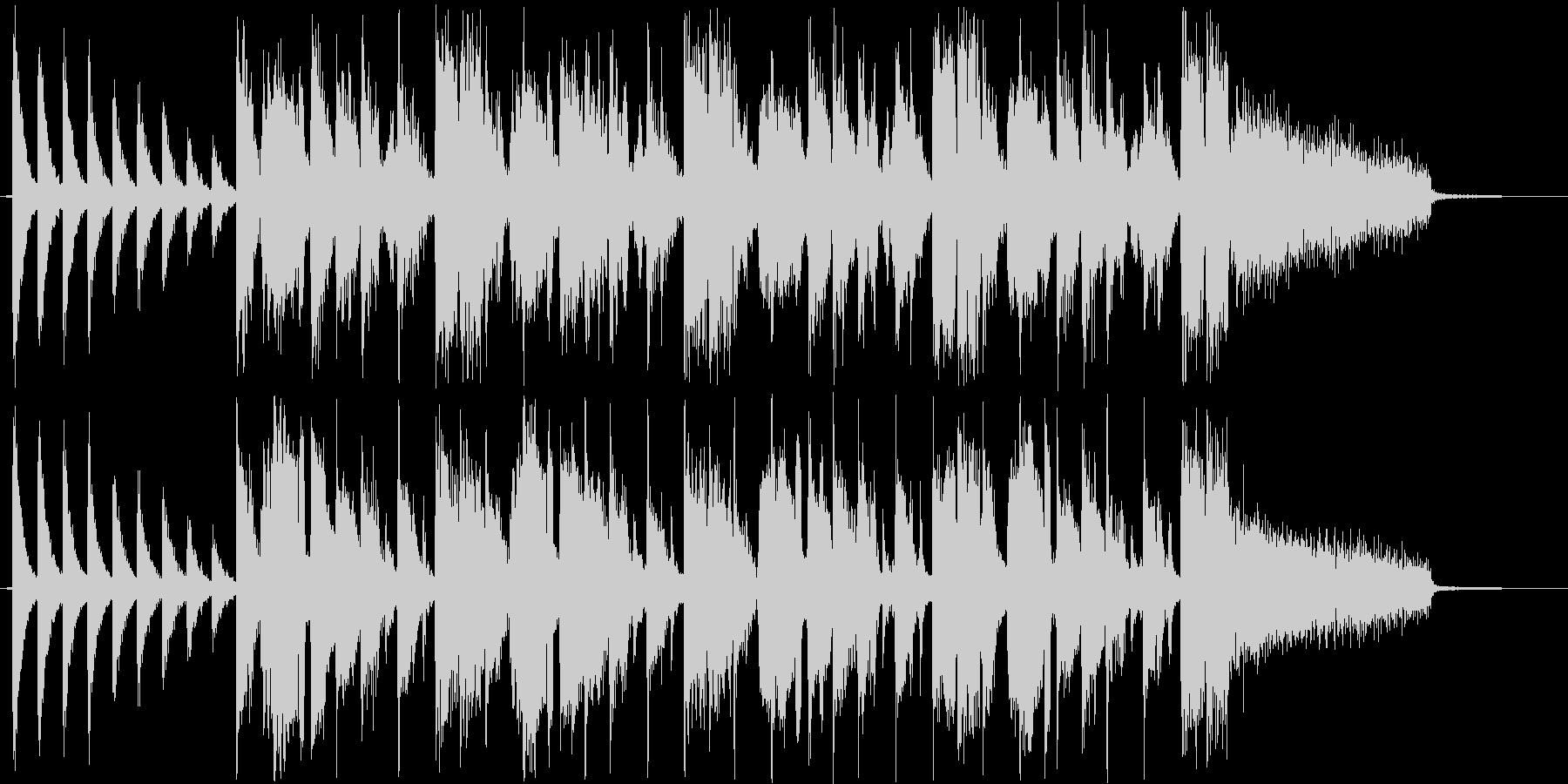 ファンタジーなシンセ・打楽器など短めの未再生の波形