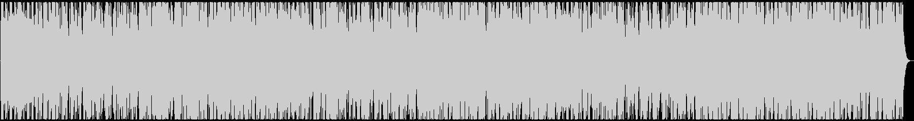 ホラー・ハロウィン向けオーケストラ(長めの未再生の波形