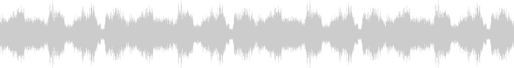 House コードシンセ 5 音楽制作用の未再生の波形