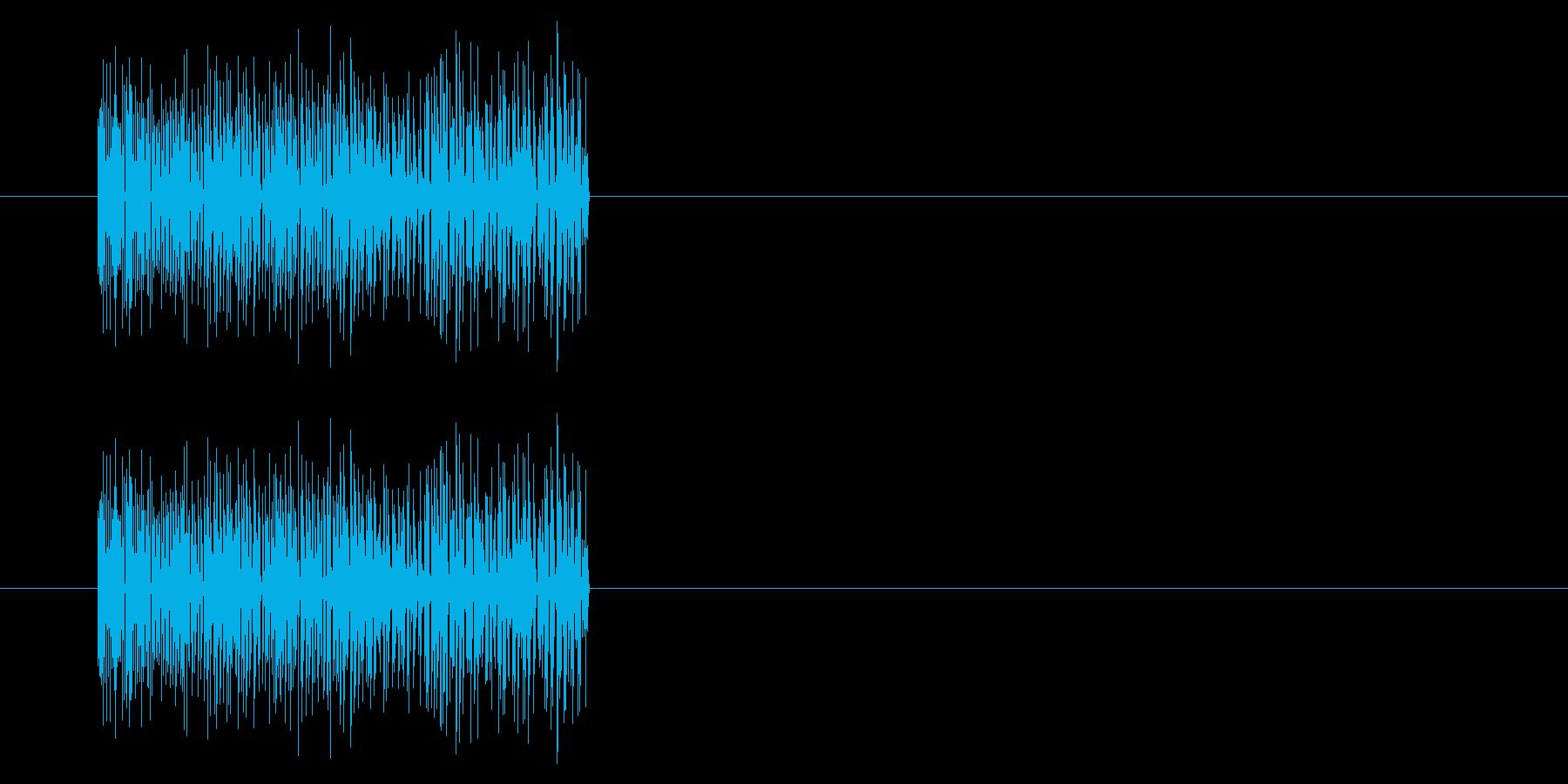 【NES RPG03-10(倒す)】の再生済みの波形
