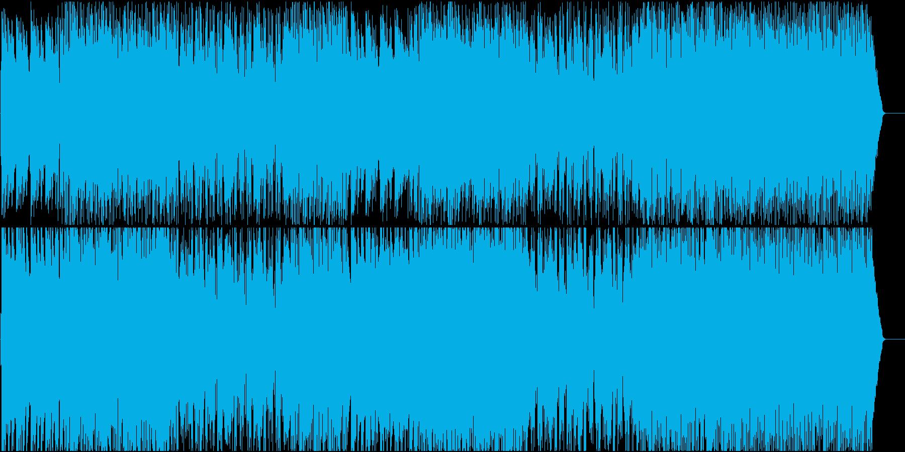 大人 バー ムード おしゃれ 流行の再生済みの波形