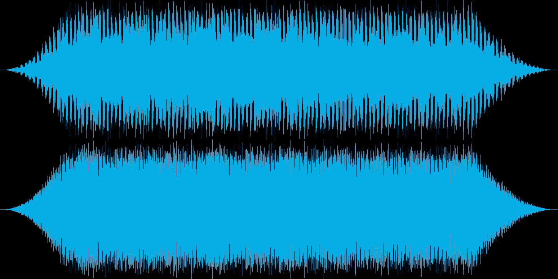 この楽曲はサビのみです。明るく元気にな…の再生済みの波形