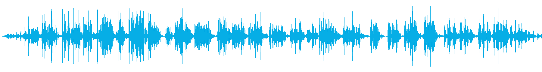 お腹の鳴る音_グリュグリュ_01の再生済みの波形