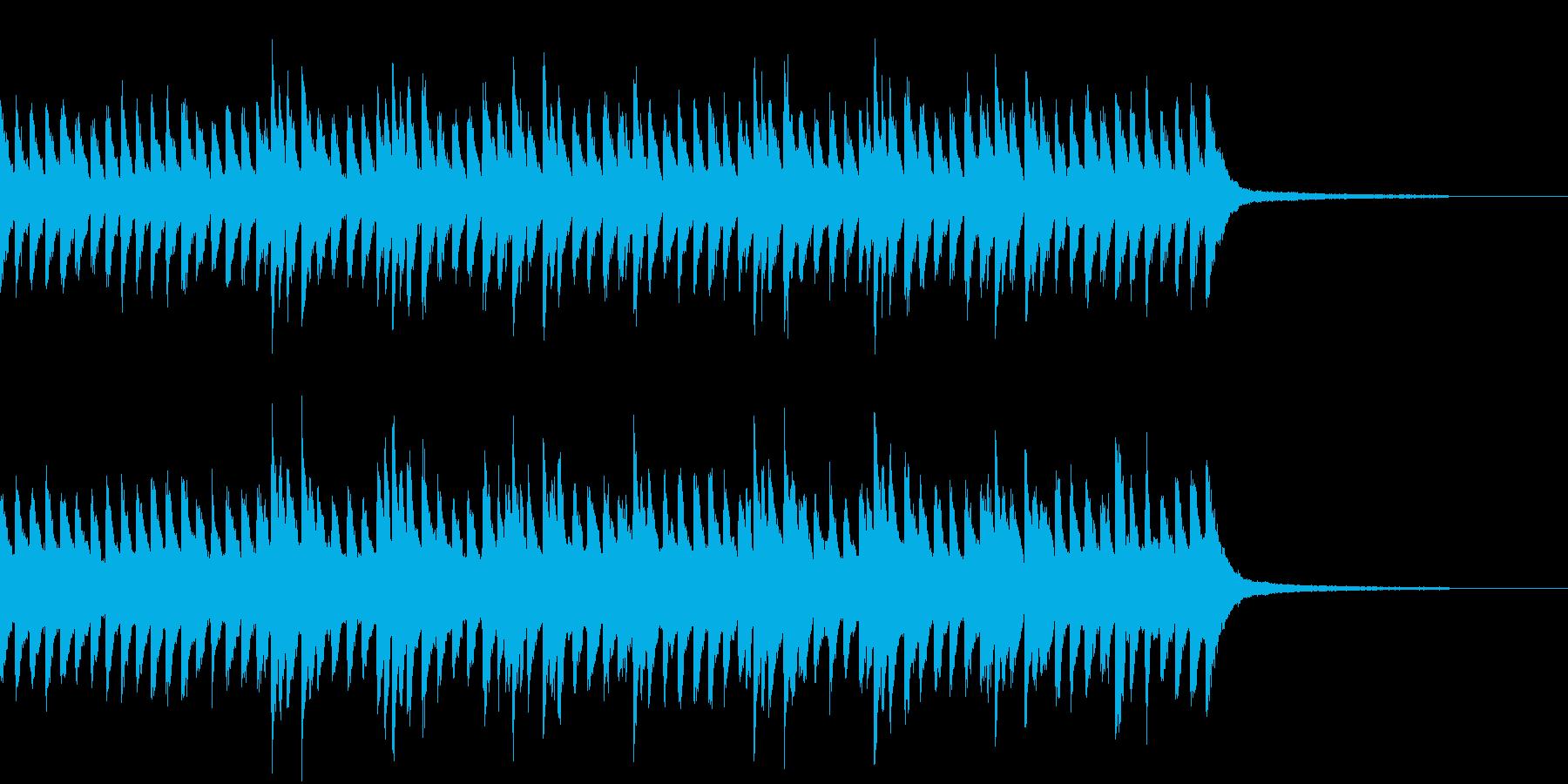 creo_leo_bgm10の再生済みの波形