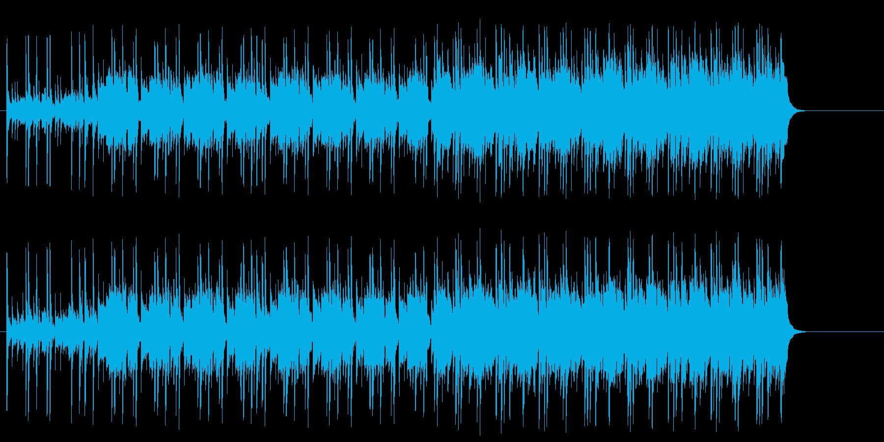 化学実験を観察するポップ(イントロ~…)の再生済みの波形