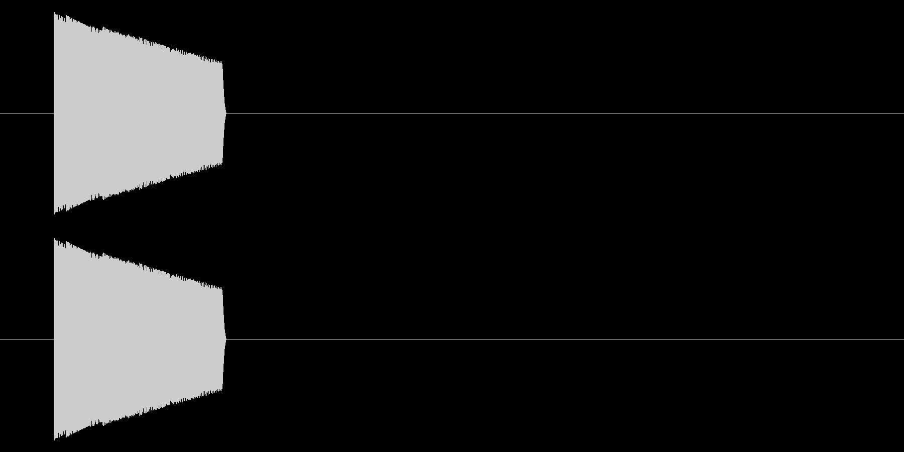 【GB 汎用02-08(ピッチ)】 の未再生の波形