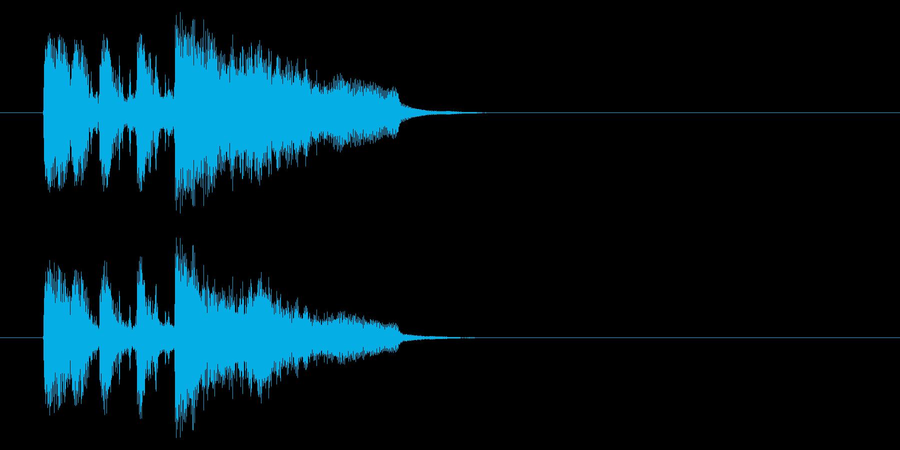 科学 謎 不思議 報道 あやしい 機械の再生済みの波形