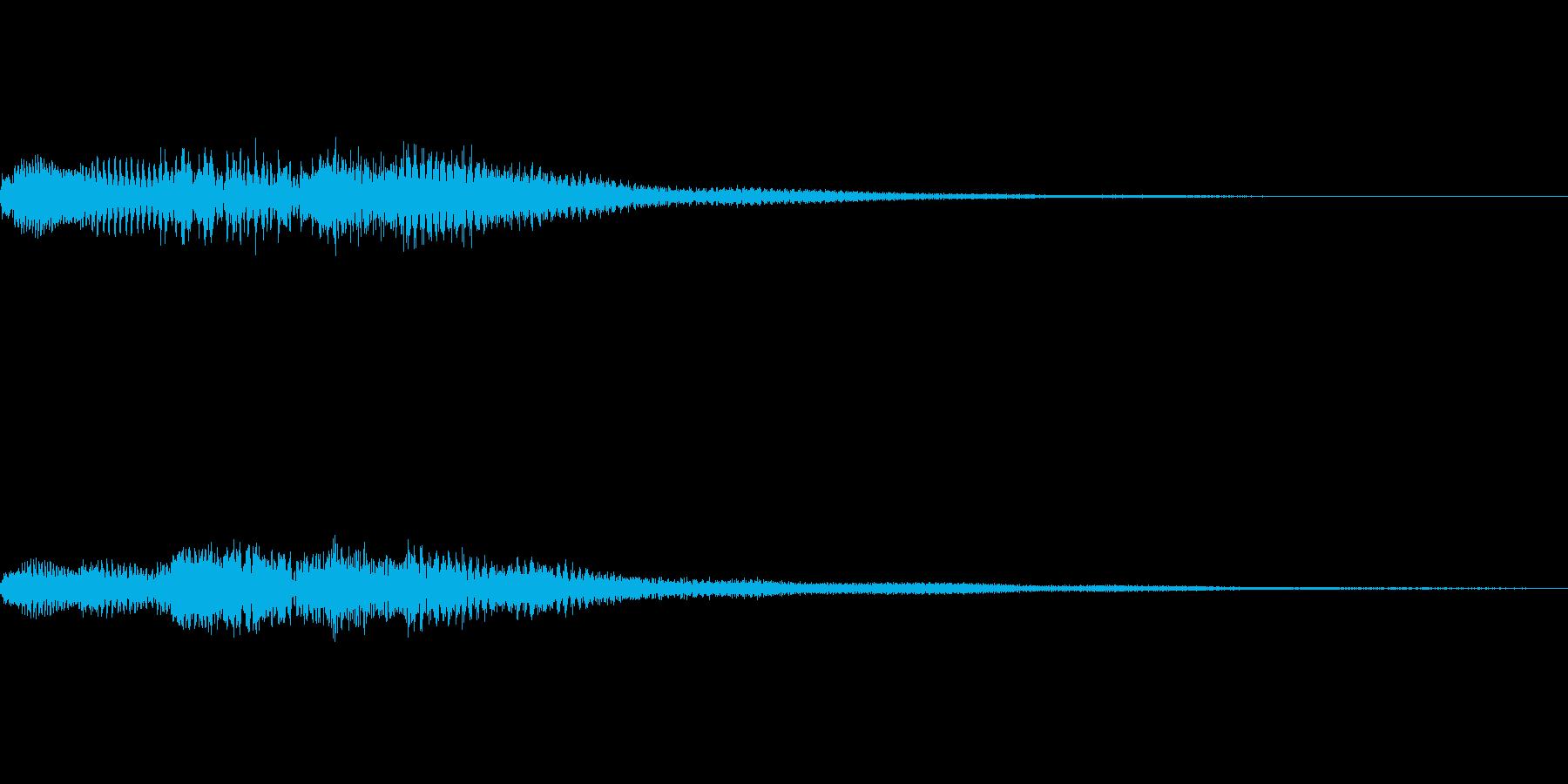 駅_電車到着チャイム_オリジナル_01の再生済みの波形