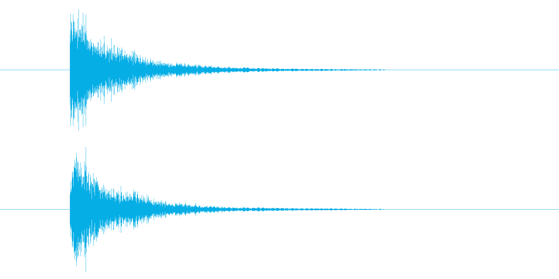 ジャン!和楽器オケヒ_音程高めの再生済みの波形