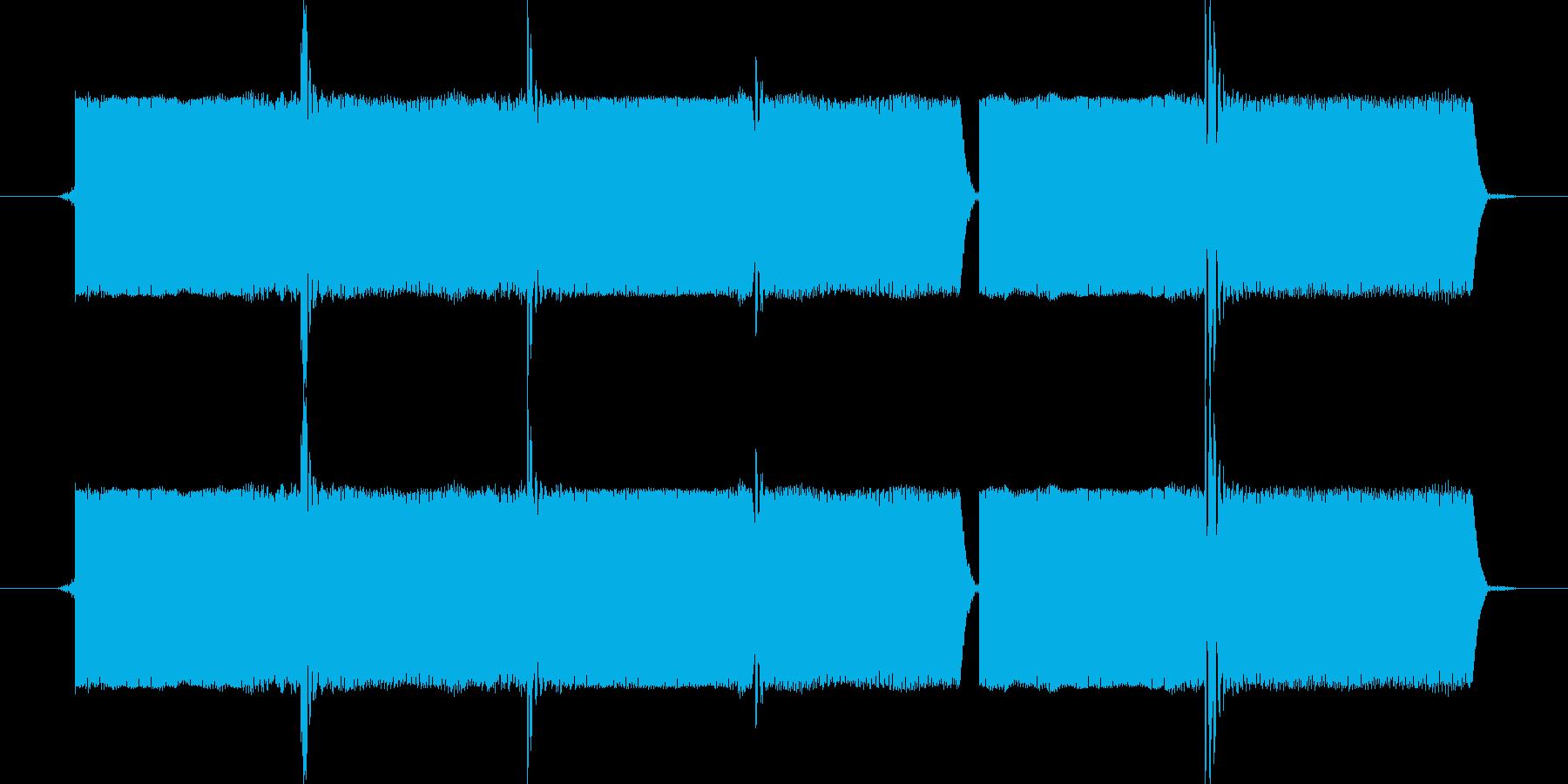 正解の時の効果音の再生済みの波形