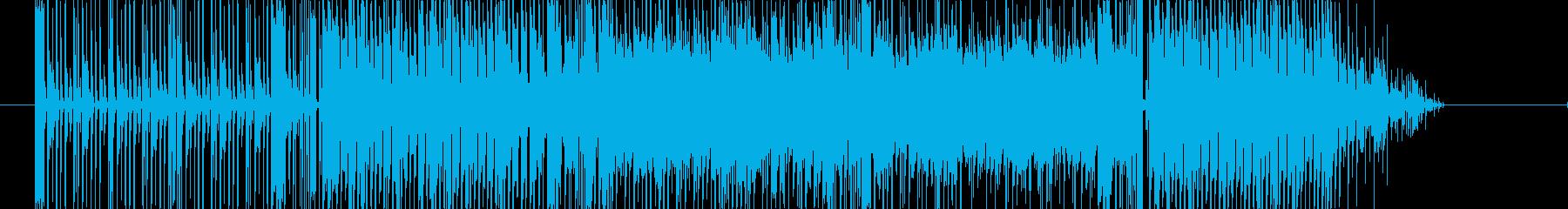 Zon Biの再生済みの波形