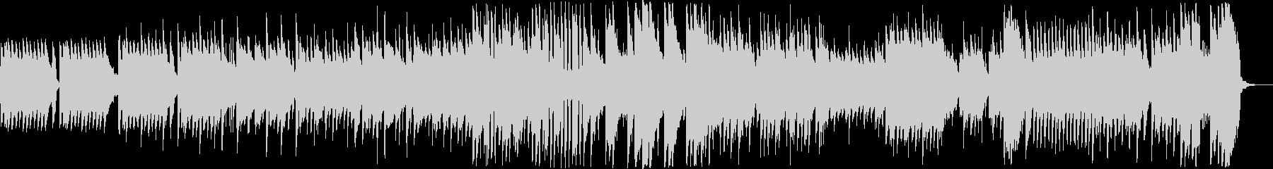 8bitダークでメルヘンチック Ver3の未再生の波形