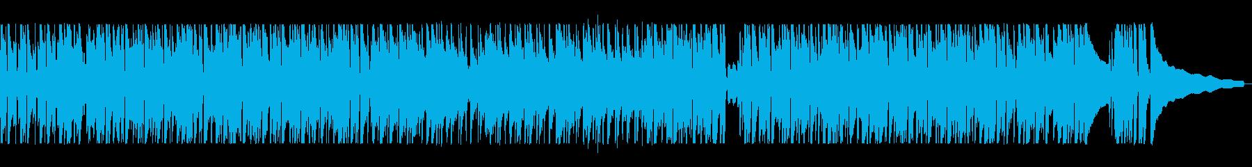キャッチーで軽やかなポップ口笛サウンドの再生済みの波形