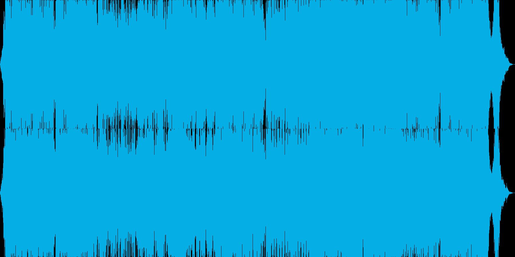 映画・ゲーム用バトルBGM30_Longの再生済みの波形