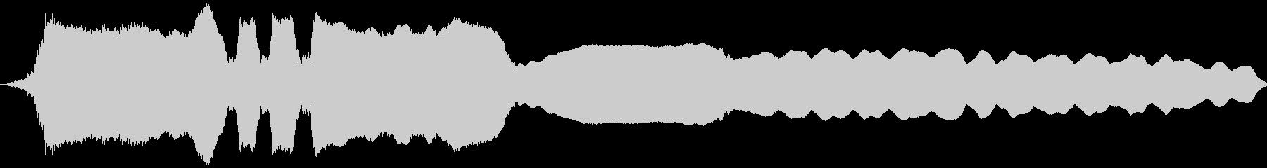 こぶし03(G#)の未再生の波形