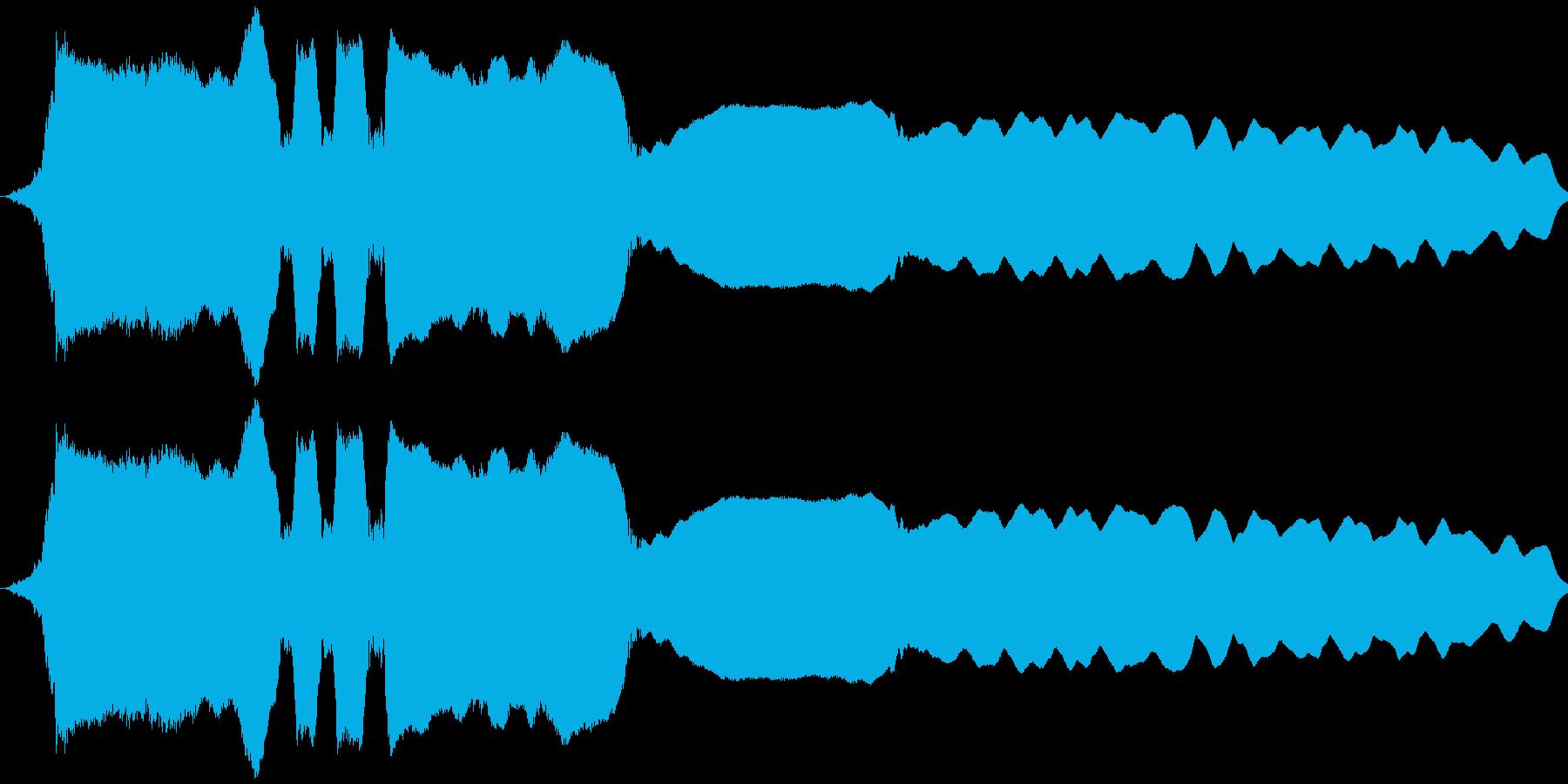 こぶし03(G#)の再生済みの波形